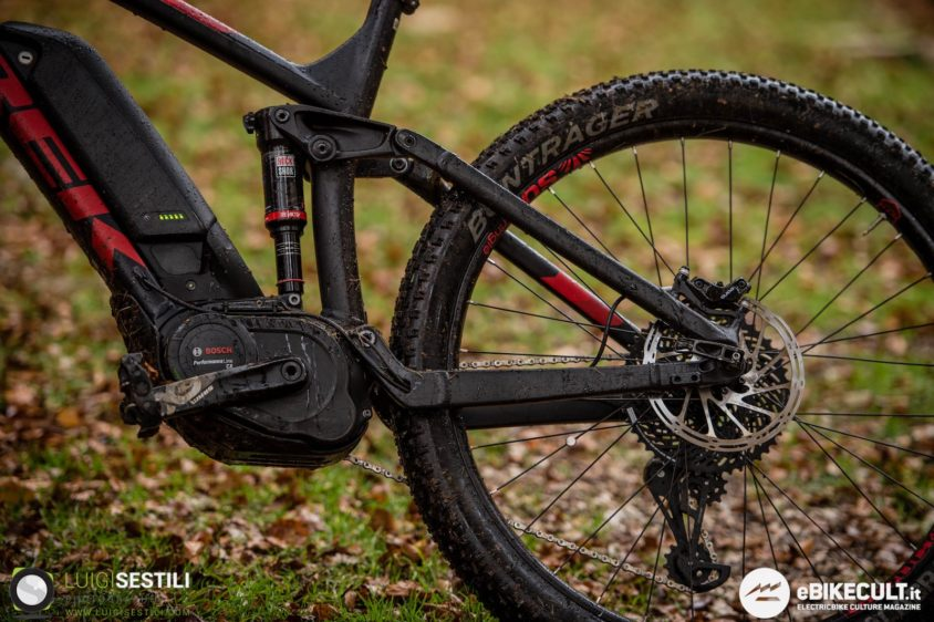 trek powerfly 9 lt plus
