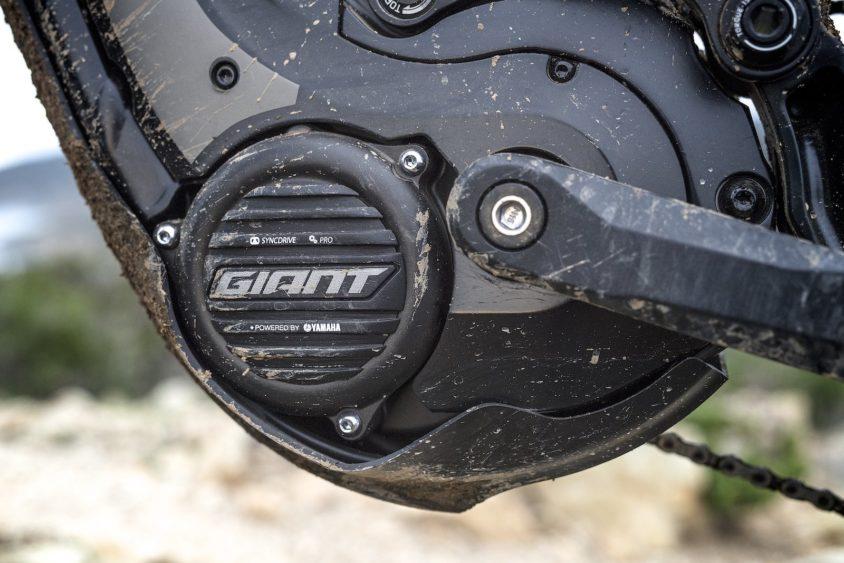Giant Full-E+ Sx Pro