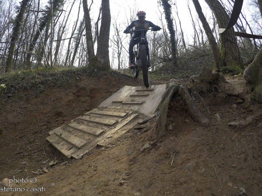 Fantic XF1 Casa Trail