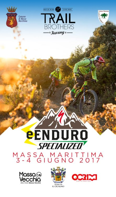 E-Enduro Specialized
