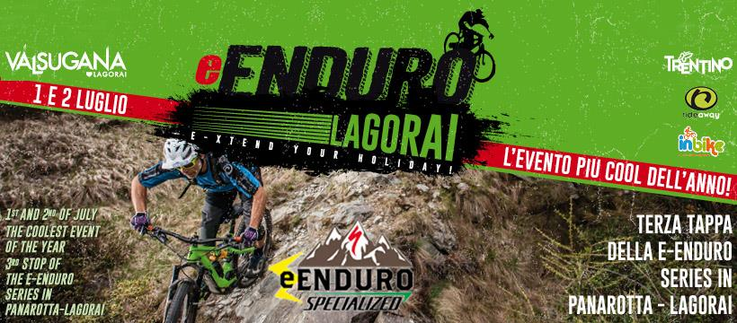 E-Enduro Specialized Levico