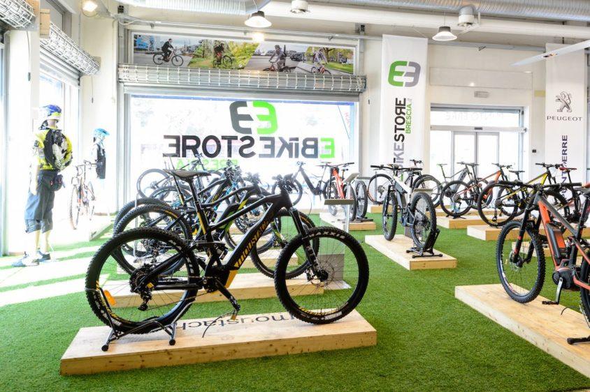 E-Bike Academy