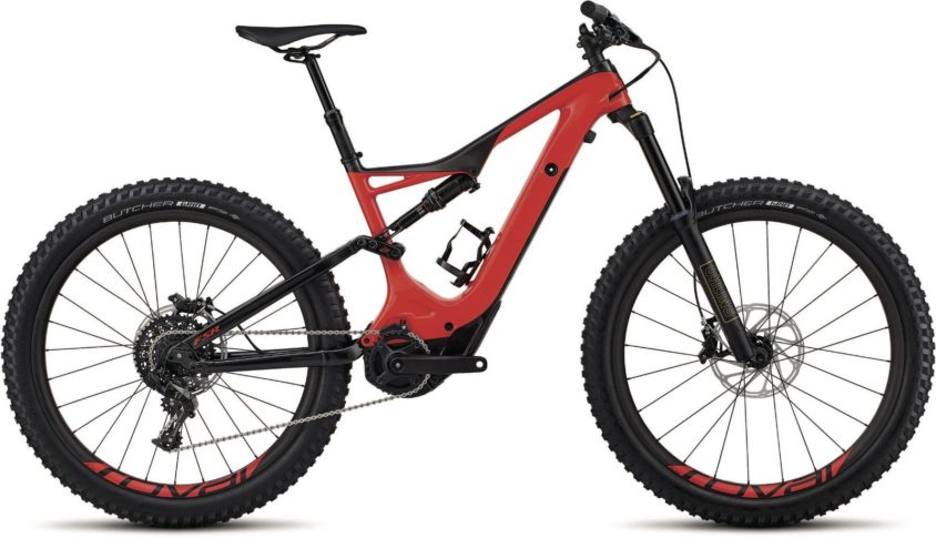 Specialized Turbo Levo Carbon