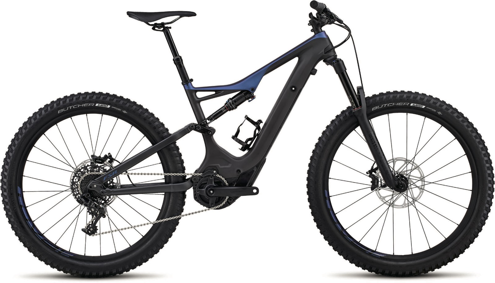 Specialized Turbo Levo Fsr Comp Carbon