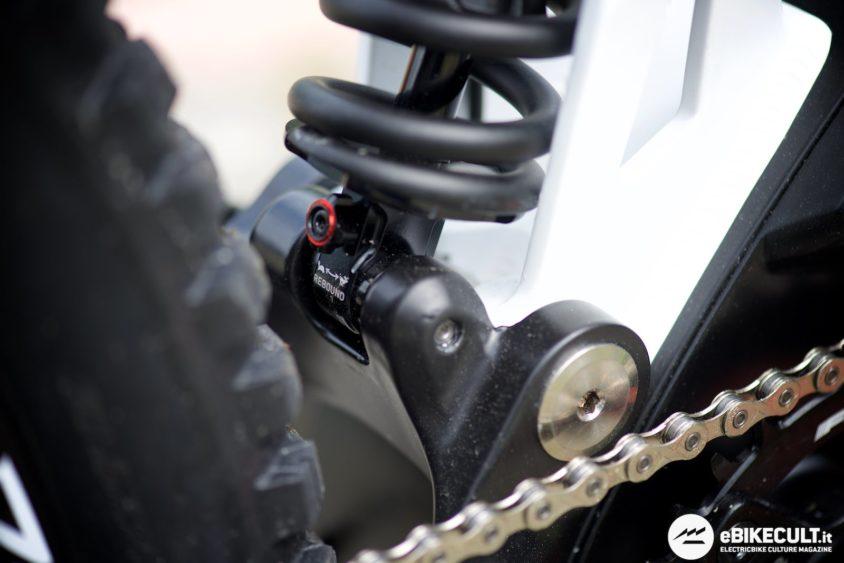 Fantic Xf1 Integra Enduro Race