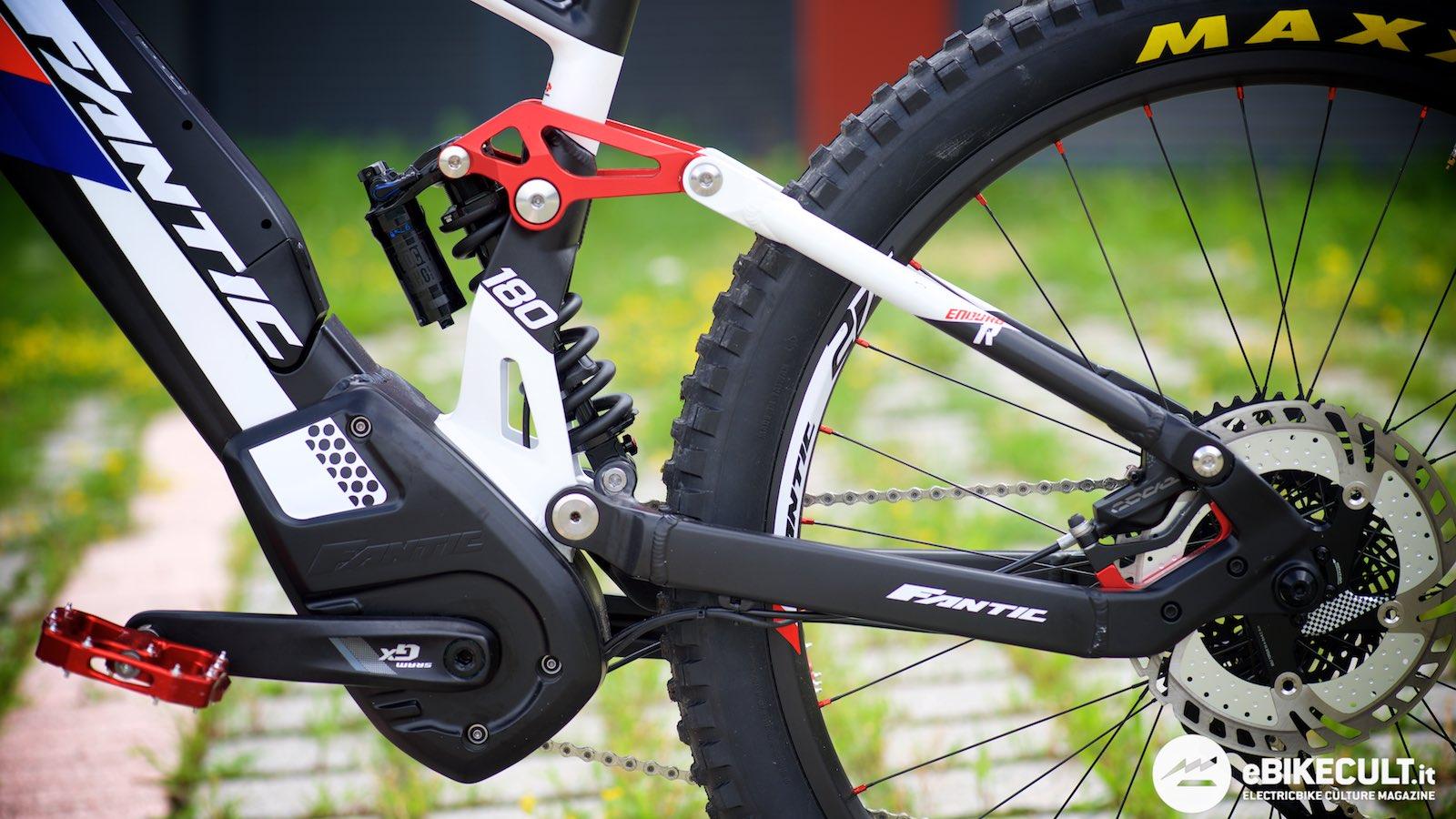 fantic bike integra 2018 CAVEDON SPORT - CAVEDON SPORT 29fa1ad08
