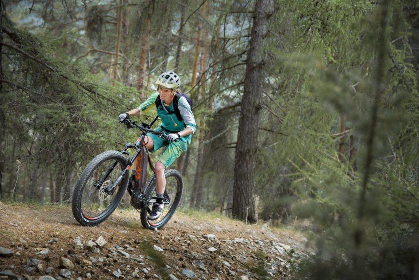 e-bike Liv