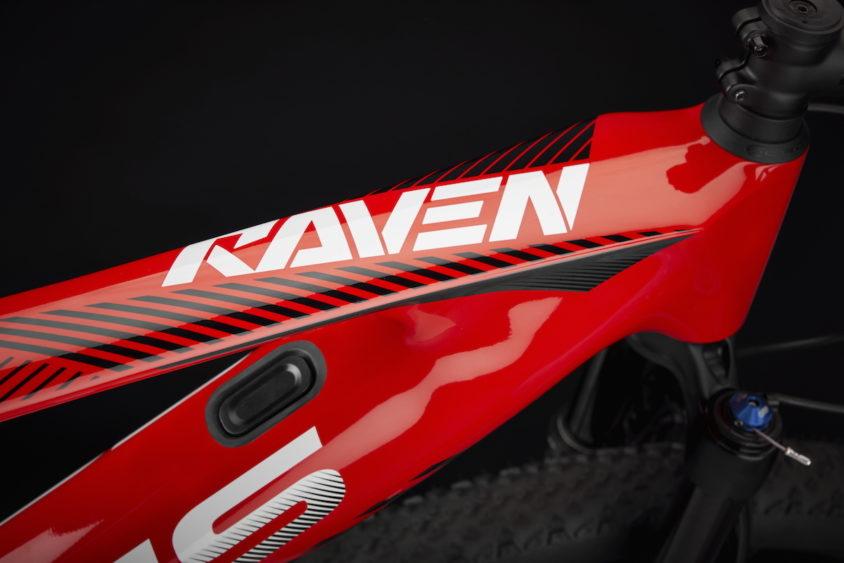 Focus Raven²