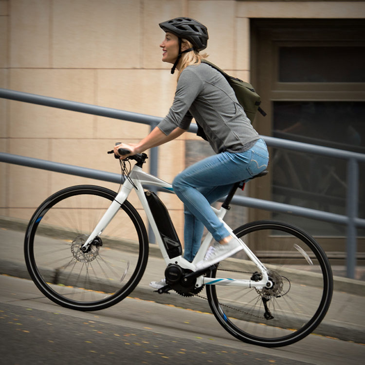 e-bike yamaha