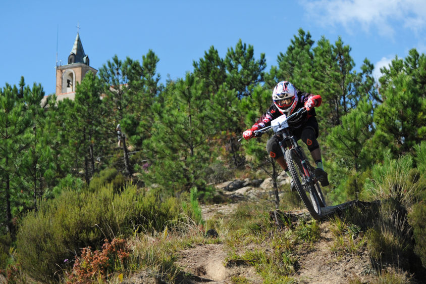 Specialized E-Enduro Varazze