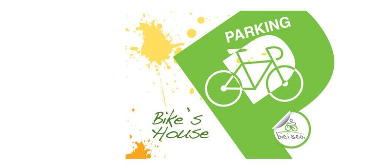 Bikes-House