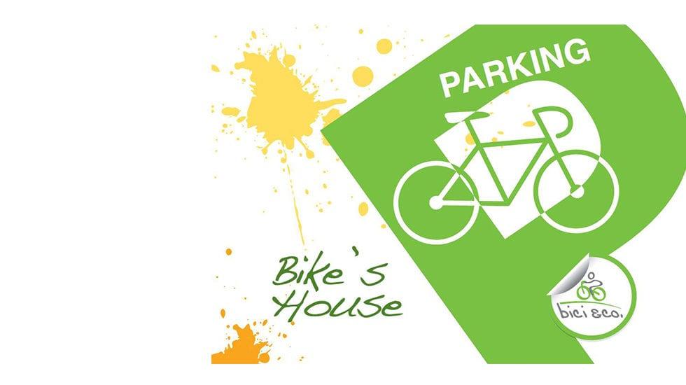 Bike's House, il parcheggio per i ciclisti catanesi