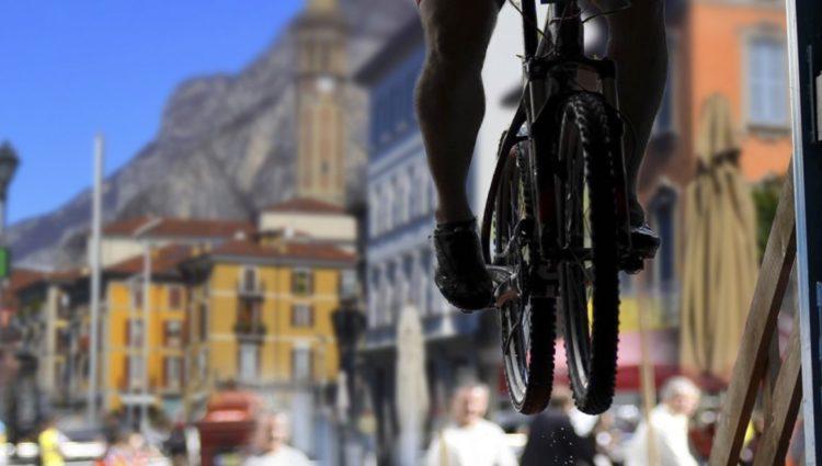 BikeUP: a Lecco il festival europeo della bici elettrica, BikeUP 2018