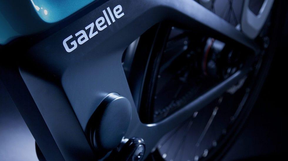 EUROBIKE – Il design di Giugiaro sulle nuova e-bike di Gazelle