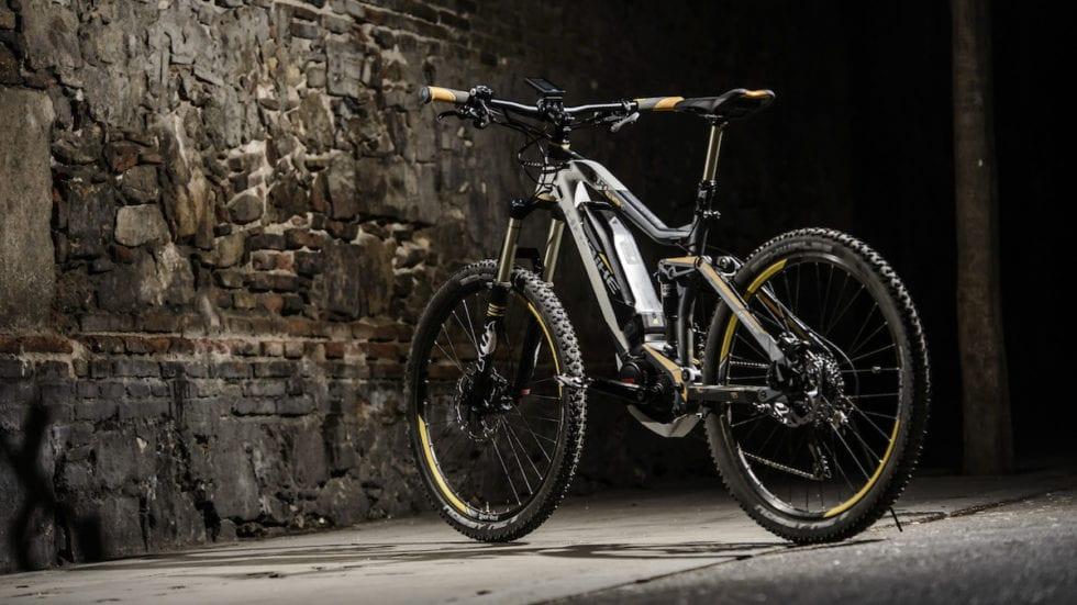 EUROBIKE – Haibike SDuro, l'e-bike fa un altro passo in avanti