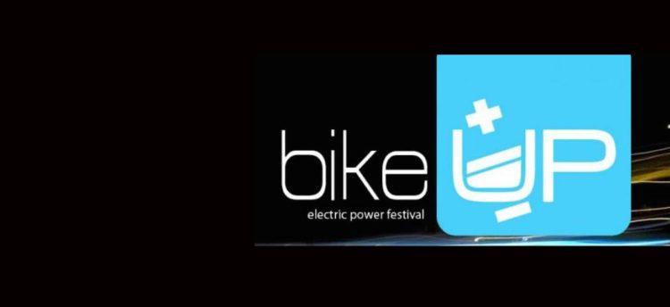 VIDEO - La 2ª edizione di Bike Up dal 20 al 22 giugno 2015