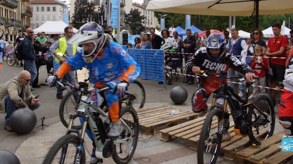 Ritorna a giugno BikeUp, il festival europeo dell'e-bike
