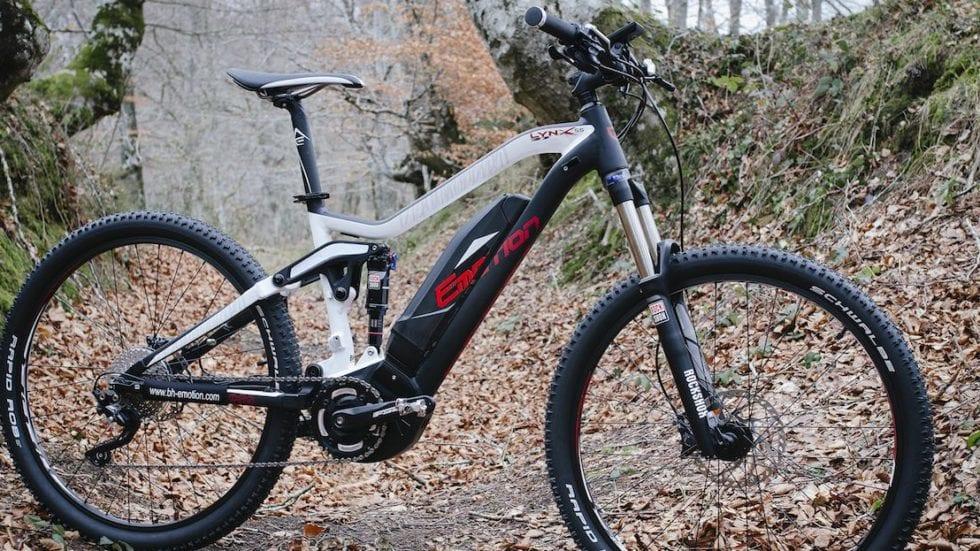 BH Bikes presenta la nuova famiglia di e-bike Rebel