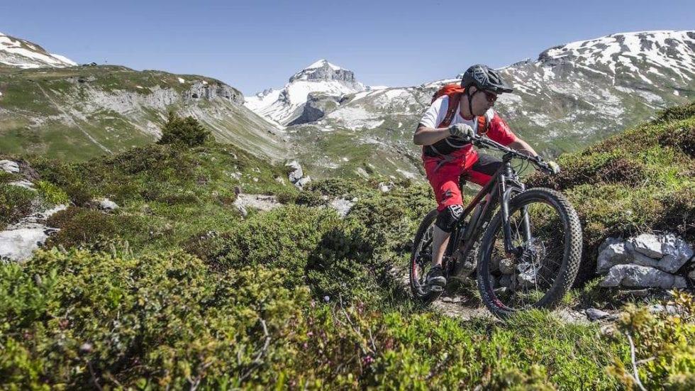 Dolomiti SuperSummer: anche in sella alle e-bike
