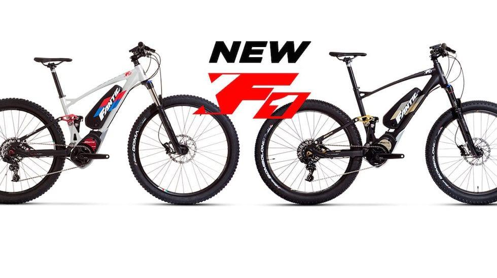 Arrivano le nuove e-bike Fantic Trail e Gravel