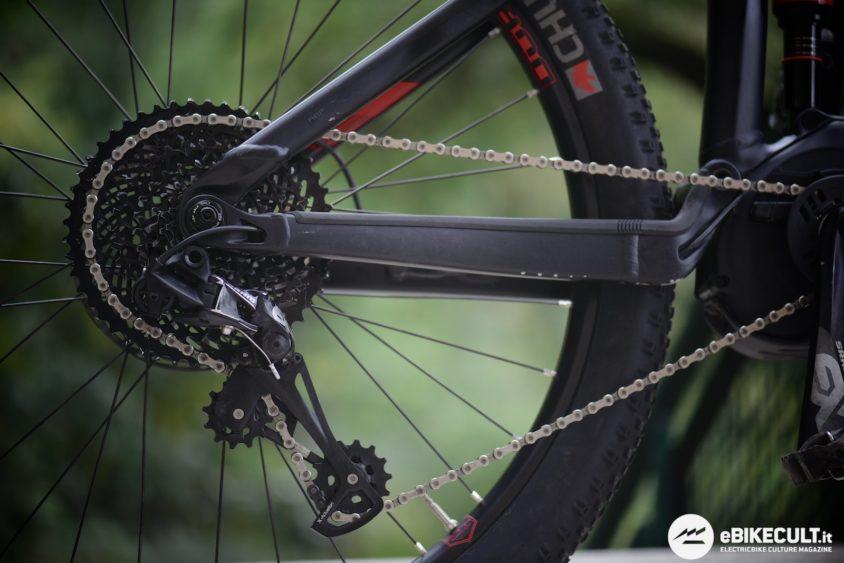 differenze fra Mtb ed e-bike