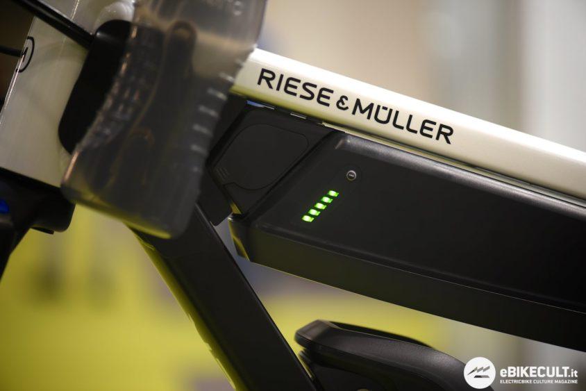 Riese & Muller Delite Mountain