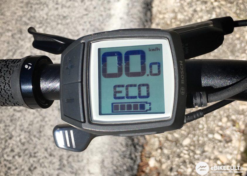 modalità Eco di Bosch