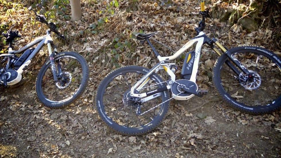Come la e-bike è riuscita convincere un super scettico…