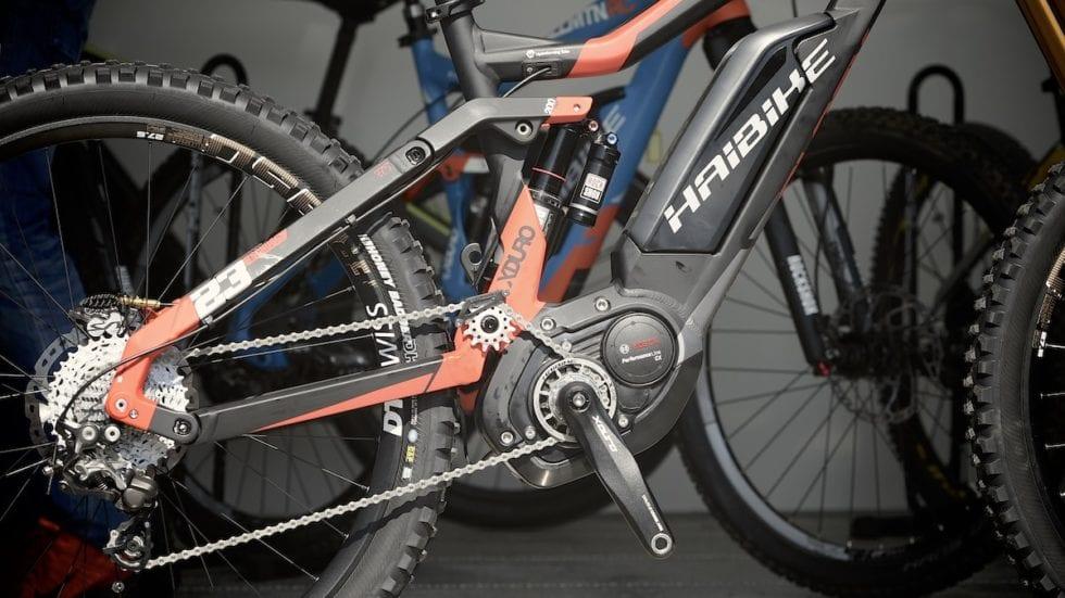 Quali upgrade fare su una e-bike? Ecco un po' di idee…