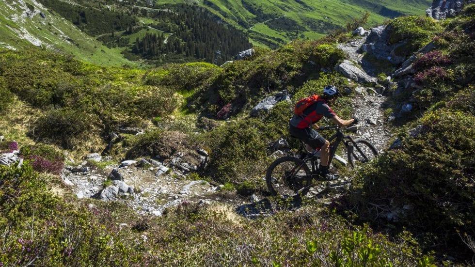 Svelata la terza tappa dell'e-Enduro: si va in Trentino…