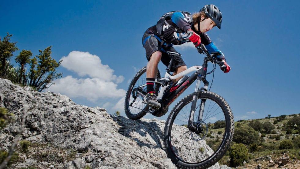 VIDEO – Bh Bikes: la Rebel Lynx con sistema Split Pivot