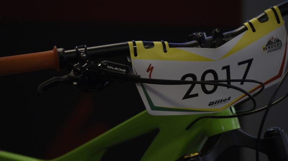 Circuito E-Enduro: sarà Specialized lo sponsor principale