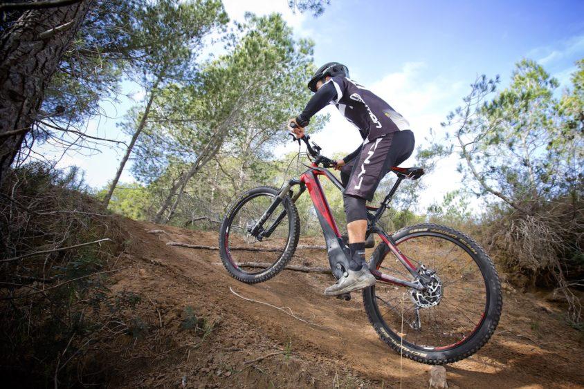 bh bikes atom lynx