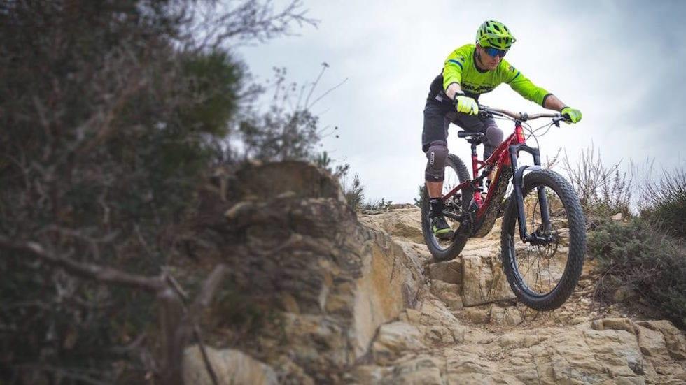 Nuovo tracciato di gara per la 1ª tappa E-Enduro Specialized