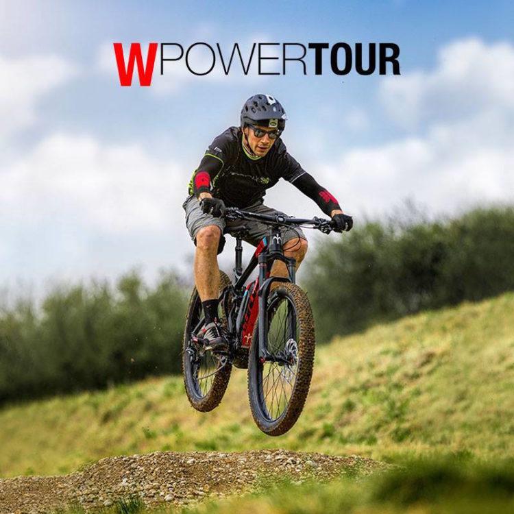 WPower Tour