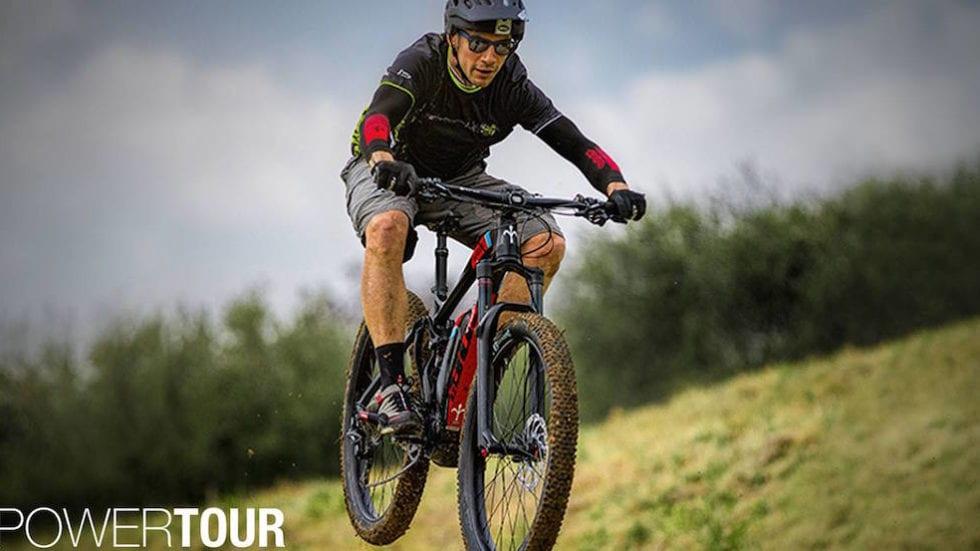 Al via WPower Tour, il roadshow dedicato alle e-bike Wilier Triestina