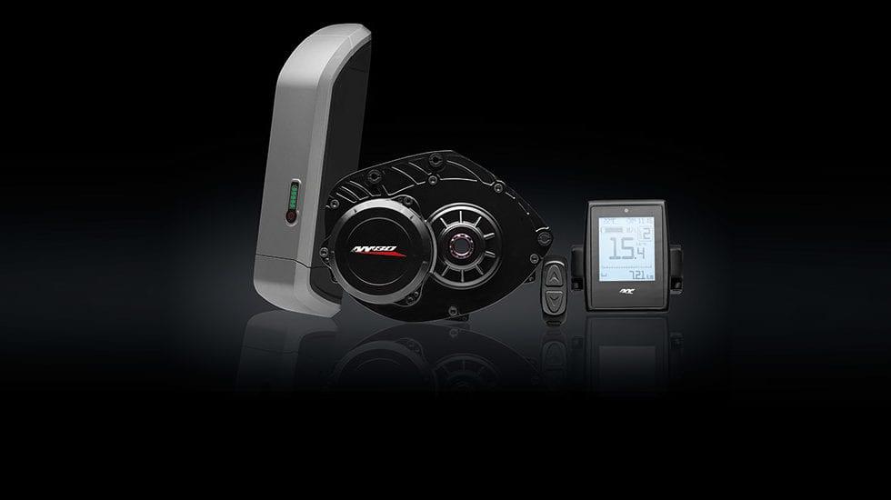 Atala AM80, il nuovo sistema elettrico con cuore italiano