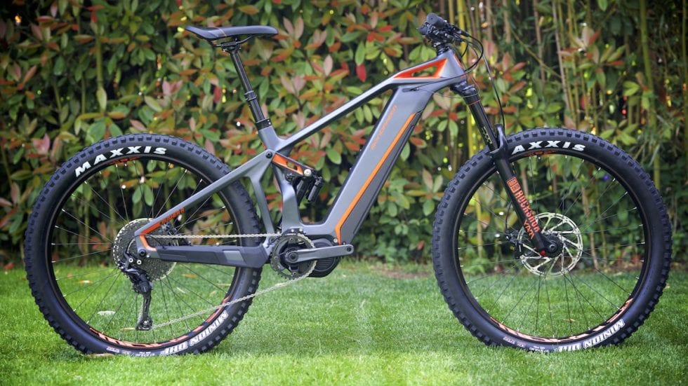 VIDEO – Mondraker e-Crusher Carbon: nuovo riferimento e-bike