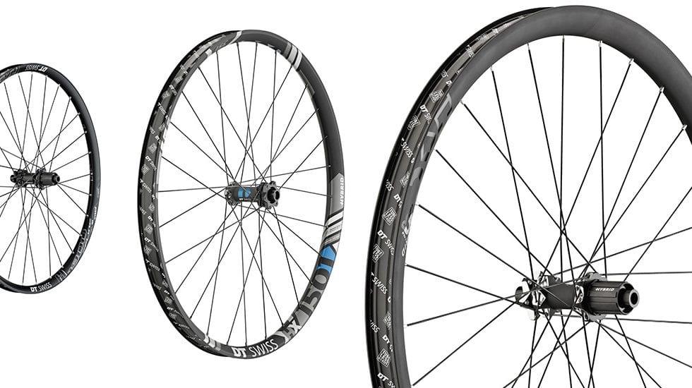 Svelate le ruote DtSwiss Hybrid, specifiche per e-bike