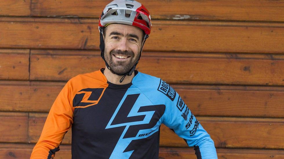 VIDEO – Nicolas Vouilloz: «Le e-bike? Per allenarsi e divertirsi!»