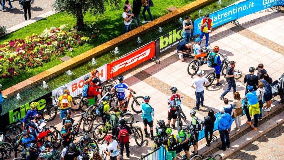 Bike Festival Riva del Garda: le e-bike sono il presente della Mtb