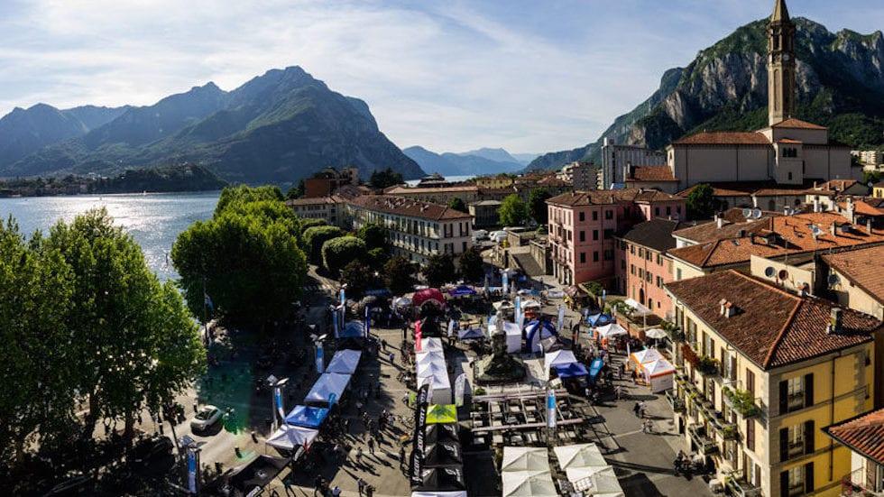 BikeUP, torna a Lecco per la 4ª edizione il festival delle e-bike