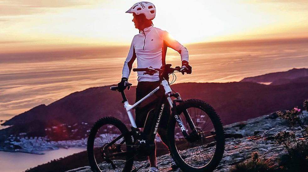 Riese & Müller Delite: 11 varianti per una e-bike davvero versatile
