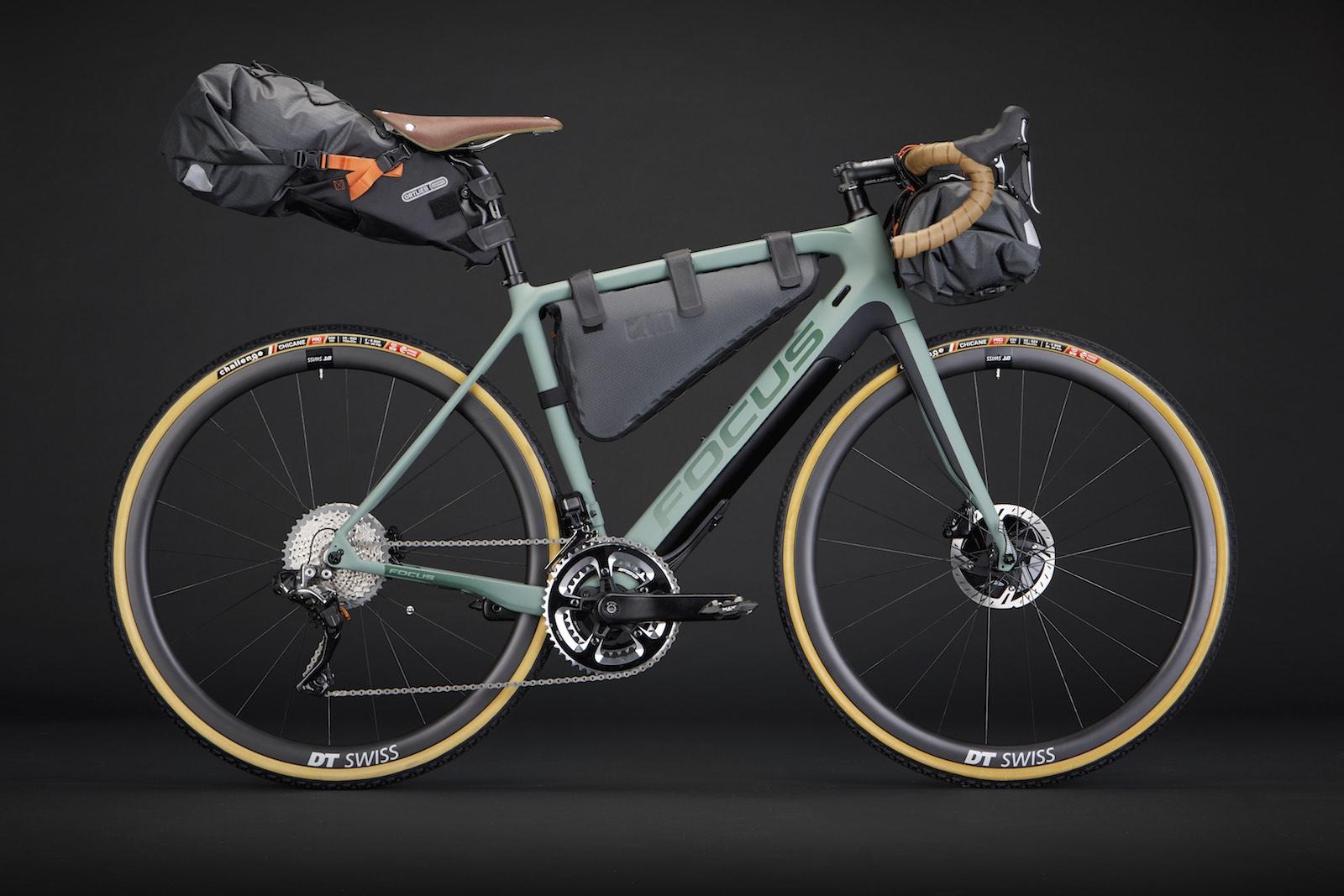 Focus Project Y Un Futuro Possibile Per La Bici Da Strada