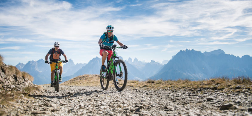 BikeHotels Alto Adige