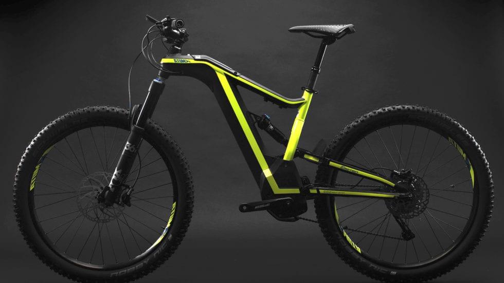 VIDEO – Bh Atom X: 7 nuove e-bike, fino a 720 Wh