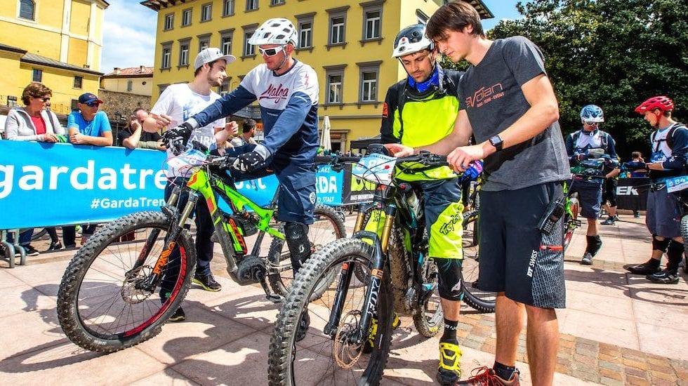 Emtb Adventure, il nuovo evento per e-bike nel Garda Trentino