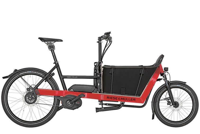 e-cargobike