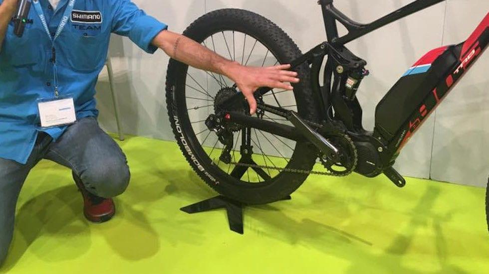 Le e-bike grandi protagoniste di Cosmobike 2017