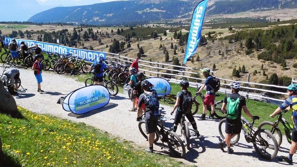 Shimano E-Mountainbike Experience, si prepara la 2ª edizione